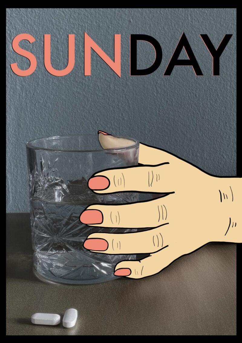 Poster sunday